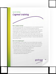Cogmed training
